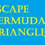 Bermuda Şeytan Üçgeni kaçış