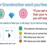 Grandmother Home