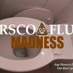 Hersco Flush Madness