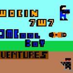Приключения Iwocin7w7 & JMCoolboy