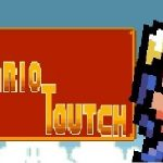 Mario Touch
