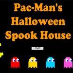 Pac-Man Spooki maja