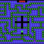 Pac-square