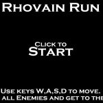 Rhovain Run