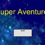 Super Aventure!