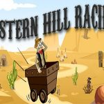 Western Hill Racing template