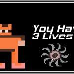 Sinulla on 3 elää ...