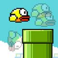Flappy Bird оюнчу