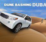 Düne Bashing Dubai 3D