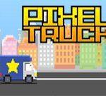 Pixel Truck