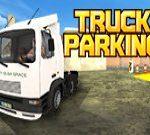 Truck Parking HD