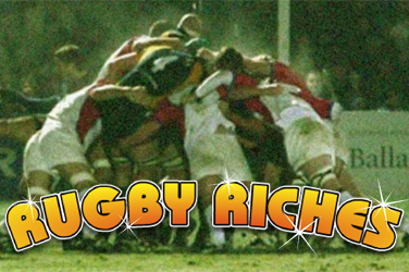 riches Rugby