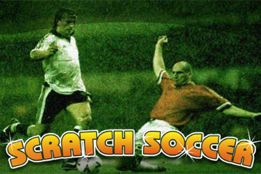 Футбольна царапина