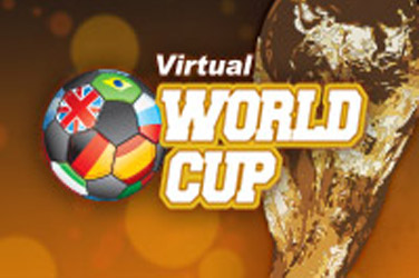 Piala dunia virtual