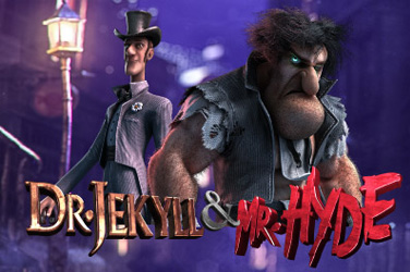 Dr jekyll et mr hyde mobile