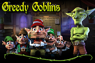 ʻO Greedy Goblins Mobile