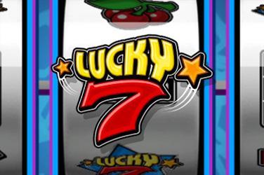 Lucky 7 mobilusis