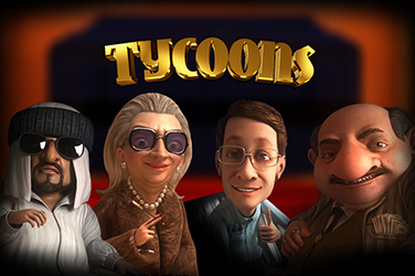 Tycoons mobil