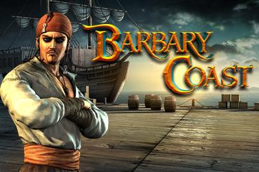 Bờ biển Barbary