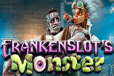 monster Frankenslots