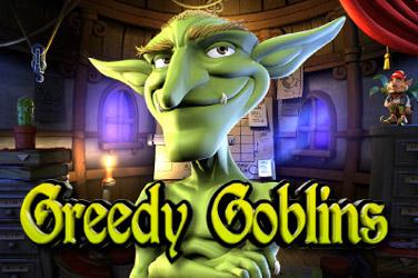 Grådige goblins