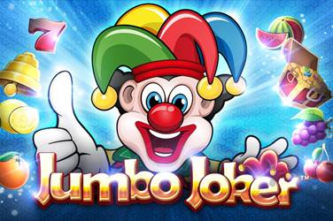 Jumbo pokeris
