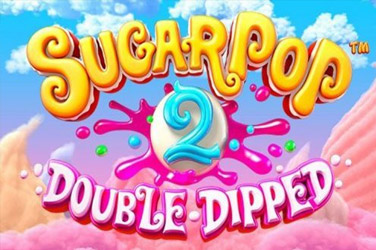 Sugar pop 2: duplo mergulhado
