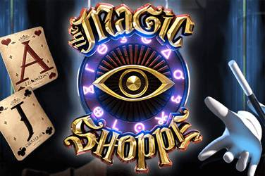 The shoppe magic