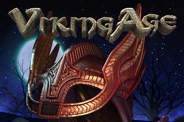 Викингската епоха