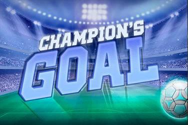 Champions mål
