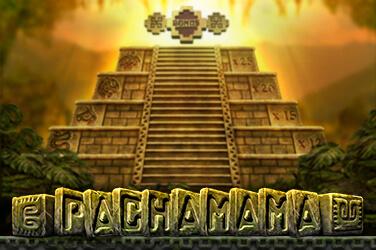 Пачамама