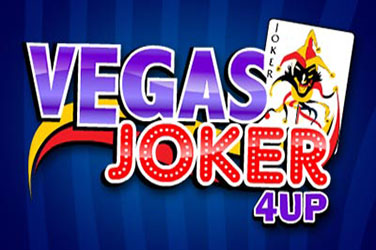 Joker-vegas 4up