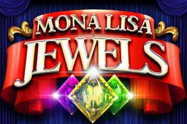jewels Mona lisa
