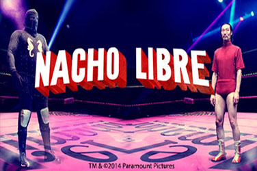 Nacho percuma