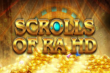 Scrolls of HD HD
