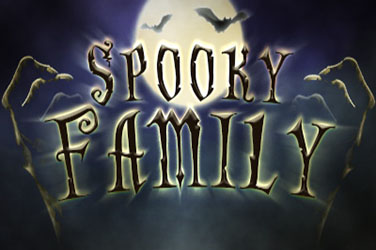 Spooky familie