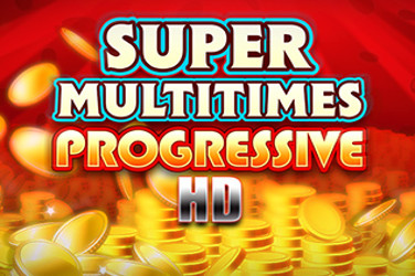 Super juda ko'p progressiv HD