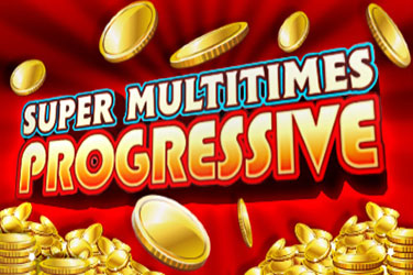 Super multitimes progressiivinen