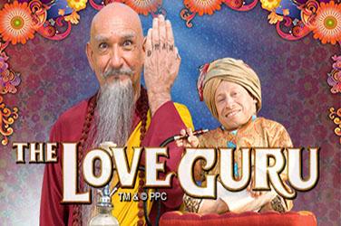 Armastuse guru