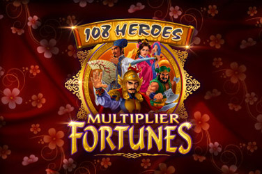 108 Helden-Multiplikator Fortune