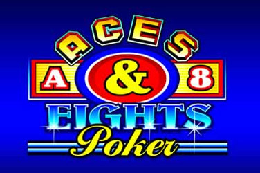 Aces va eights