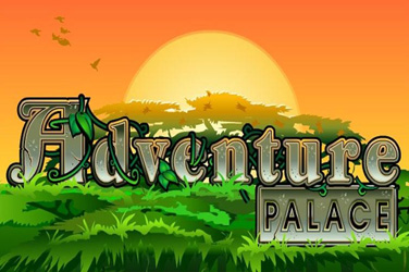 Abenteuer Palast