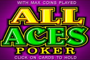 Omnes aces poker
