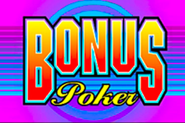 Bonus pokeris