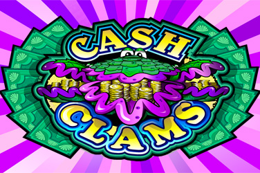 Cash-clams