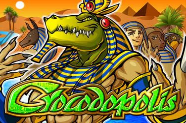 Krokodopolis