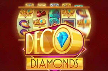 Deco diamanter