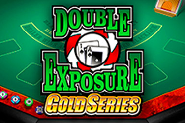 Double exposition or
