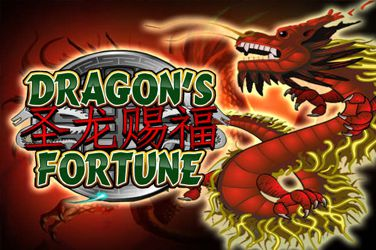 La fortune des dragons