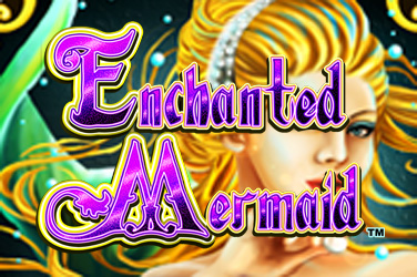 Enchanted havfrue